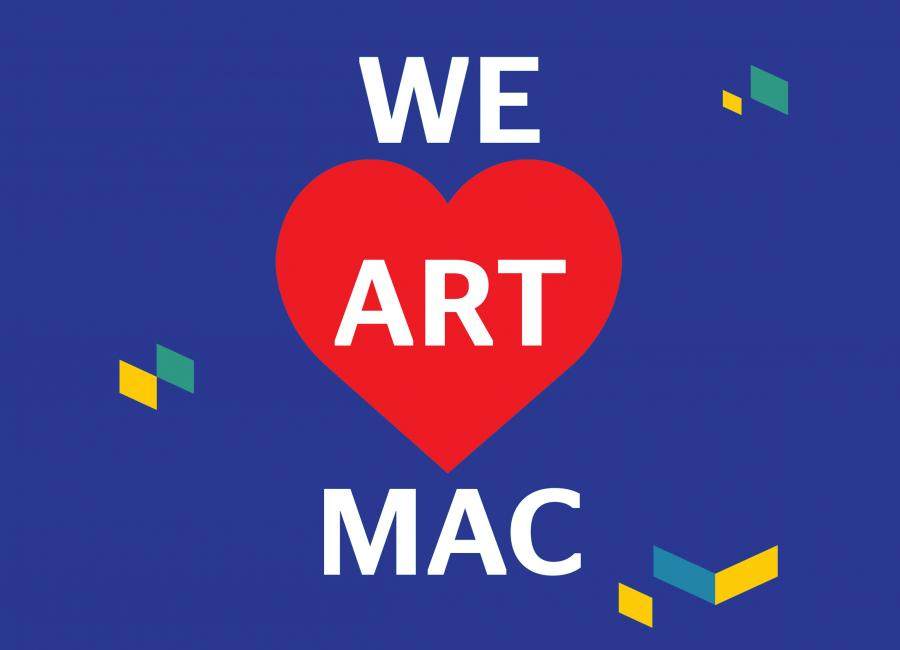 We Art MAC