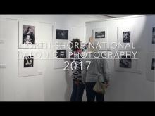 NORTH SHORE NATIONAL SALON OF PHOTOGRAPHY 2017