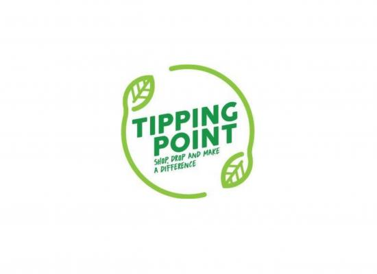 The Tipping Point Logo